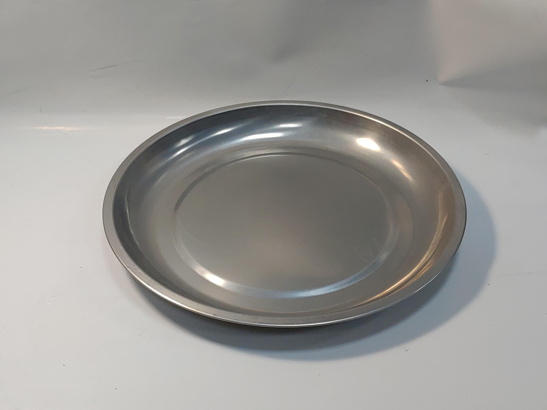 9吋快餐圓盤